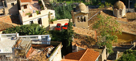 Discover Athens neighborhoods