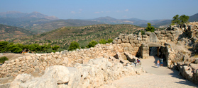 Athens tour to Argolis