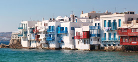 Greece travel