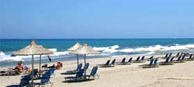 Discover Heraklion beaches