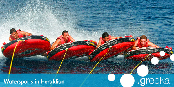 Heraklion watersports