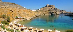 Holiday to Crete and Rhodes