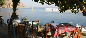 Seaside village of Agia Galini