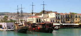 View photos of Rethymno