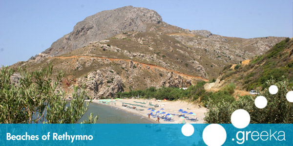 Best Of Crete Beaches