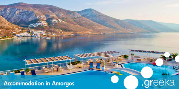 Amorgos Greece  City pictures : Hotels in Amorgos island Greeka.com