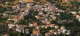 Discover Andros villages
