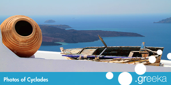 Cyclades Photos