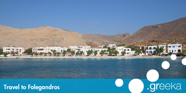 Rent A Car Folegandros