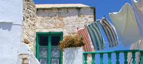 View photos of Folegandros
