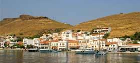 Discover Kea villages