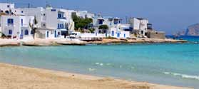 Discover Koufonisia villages
