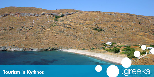 Tourism in Kythnos island Greece Greekacom