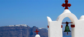 View photos of Santorini