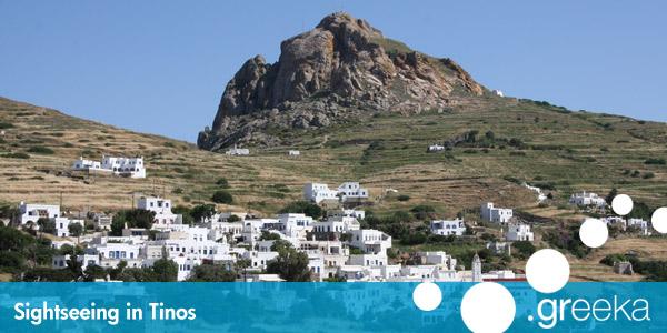 20 Sightseeing in Tinos island Greekacom