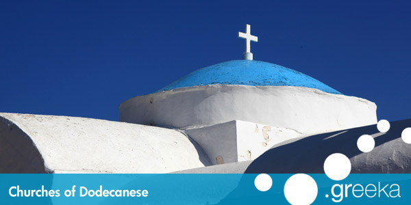 Dodecanese churches
