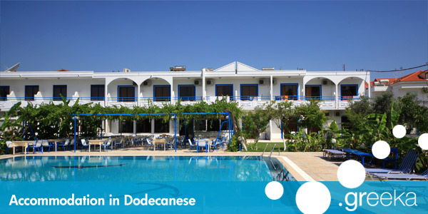 Dodecanese hotels