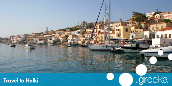 Halki travel