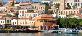 Discover Halki villages