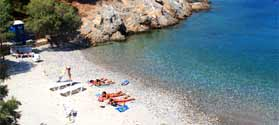 Discover Kalymnos beaches