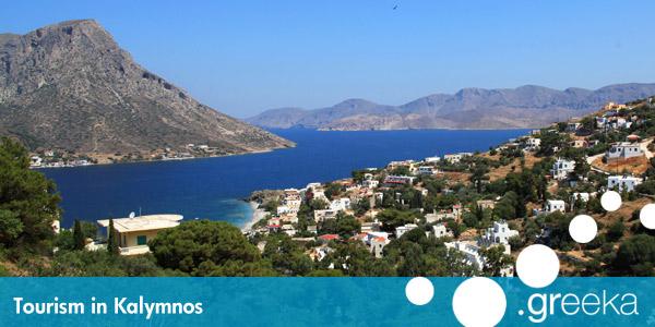 Tourism in Kalymnos island Greece Greekacom