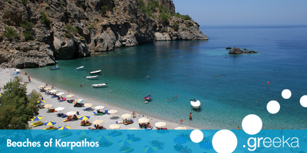 Which Greek Island Has The Best Beaches