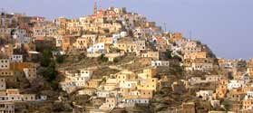 Discover Karpathos villages