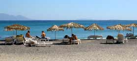 Discover Kos beaches