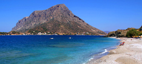 Holiday to Kos and Kalymnos