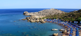 Holiday package to Rhodes and Kos