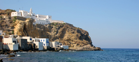 Boat trips from Kos to Nisyros