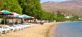 Discover Leros beaches