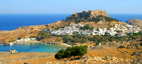 Package to Rhodes and Patmos