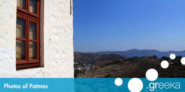 Patmos Photos