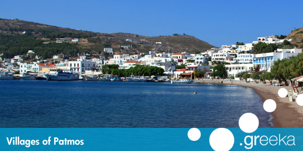 Patmos Island Travel Guide Holiday Planner Greeka Com
