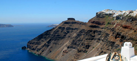 Book package to Rhodes-Santorini