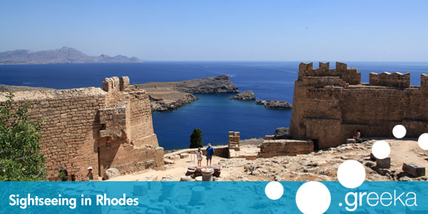 35 Sightseeing in Rhodes island Greeka – Rhode Island Tourist Attractions Map