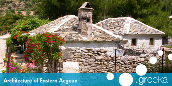 Eastern Aegean architecture