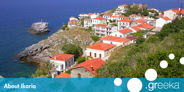 About Ikaria