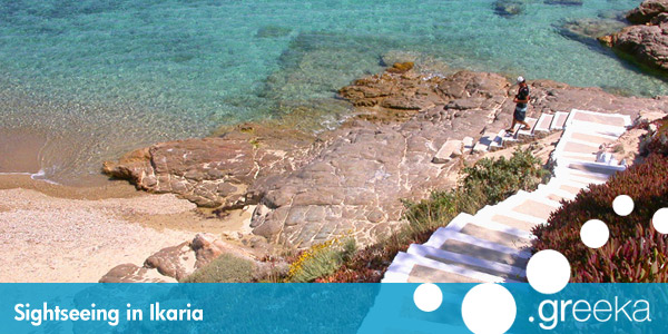 Ikaria sightseeing