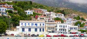 Discover Ikaria villages