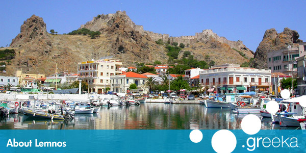 About Lemnos