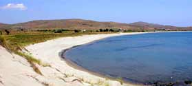 Discover Lemnos beaches