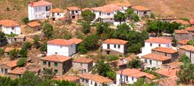 Discover Lemnos villages