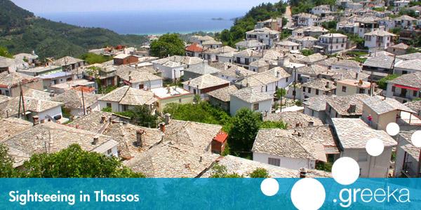 18 Sightseeing in Thassos island Greekacom
