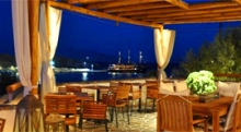 Folegandros restaurants