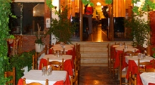 Mycenae restaurants