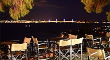 Nafpaktos restaurants