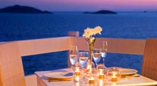 Skopelos restaurants