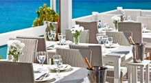 Skyros restaurants